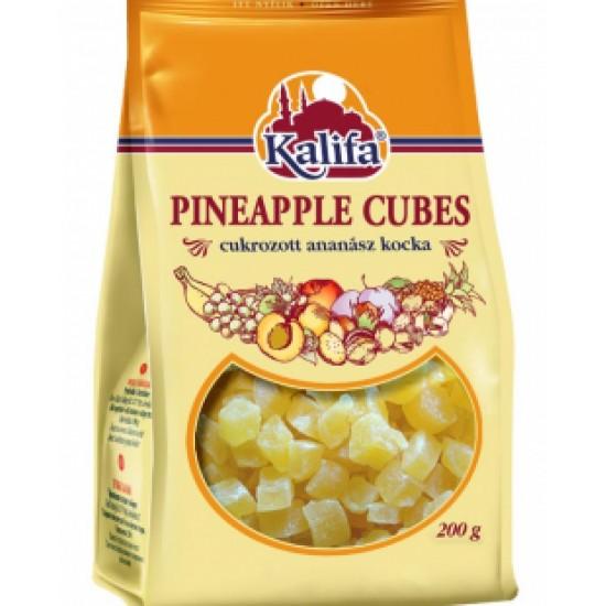 Kalifa candied pineapple 200 g