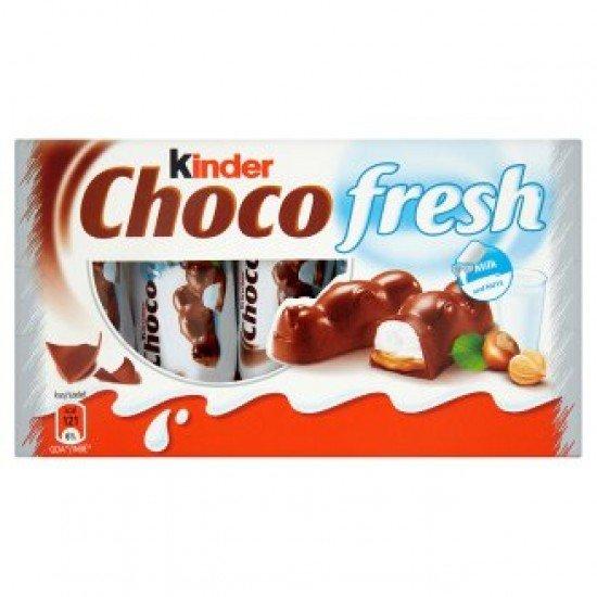 Kinder Choco Fresh 5x21 g