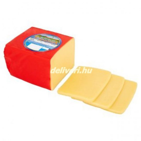 Mlekpol trappist cheese slices 10 dkg