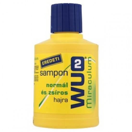 WU2 sampon 100 ml