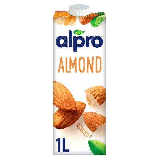 Alpro Original Almond 1 L